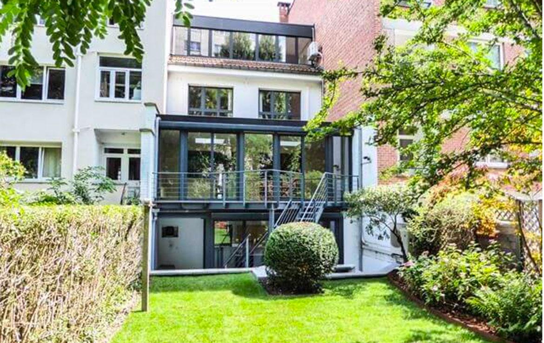 colive-coliving-collocation-maison-partagée-collocataires-Bruxelles-Alameda-grand-jardin-avec-terrasse